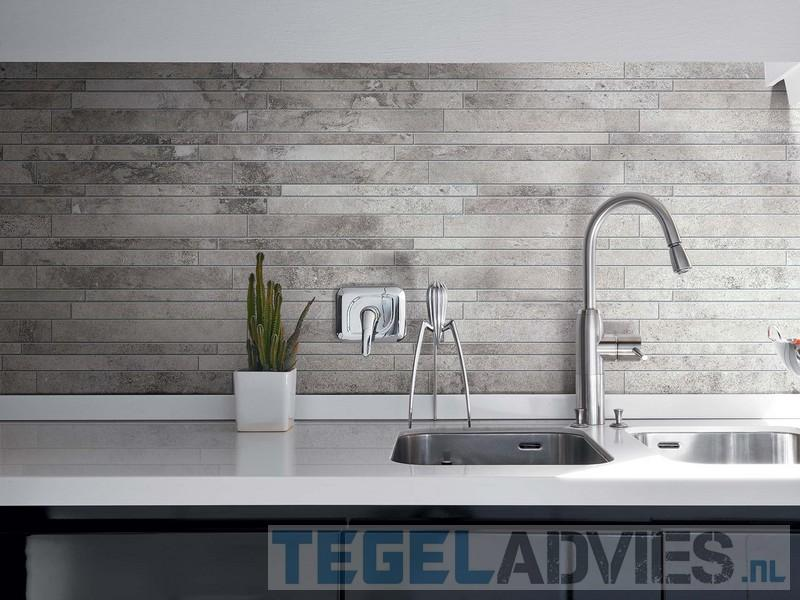 Tegels Wand Keuken : Achterwand keuken mozaiek beste ideen over huis en interieur
